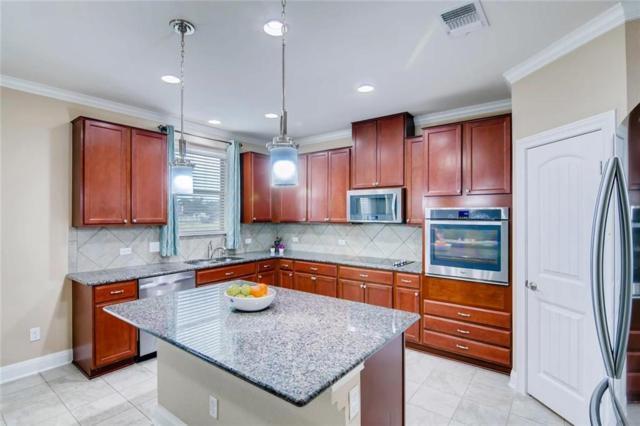 1229 Autumn Sage Way, Pflugerville, TX 78660 (#1543320) :: Zina & Co. Real Estate