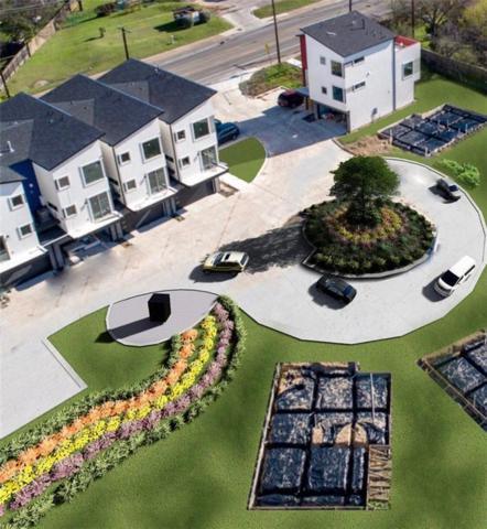 1417 Kramer Ln #8, Austin, TX 78758 (#1624839) :: Ben Kinney Real Estate Team
