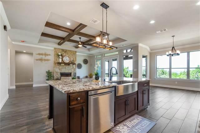 143 Bobby Clark Dr, Canyon Lake, TX 78133 (#1630975) :: Papasan Real Estate Team @ Keller Williams Realty