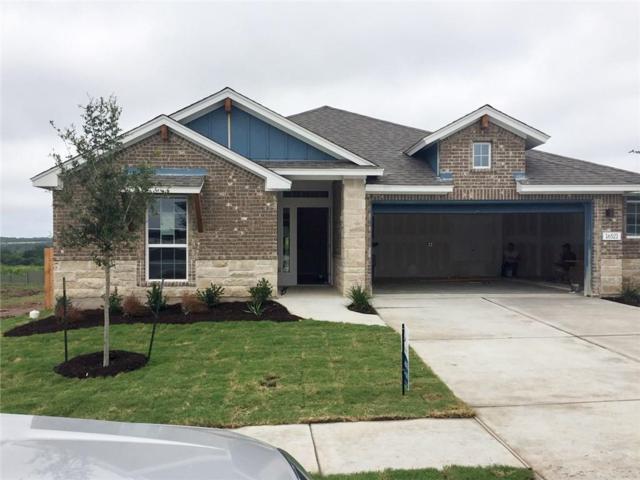 16521 Moonlit Path, Manor, TX 78653 (#1664633) :: The Heyl Group at Keller Williams