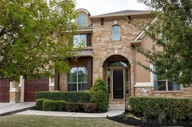 17305 Rush Pea Cir, Austin, TX 78738 (#1745020) :: The Heyl Group at Keller Williams