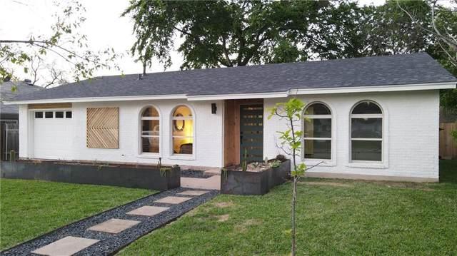 2510 Carlow Dr, Austin, TX 78745 (#1750405) :: Papasan Real Estate Team @ Keller Williams Realty