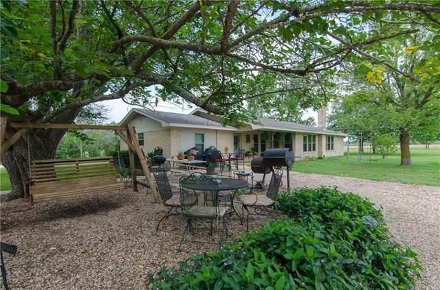 16117 Bobby Rd, Manor, TX 78653 (#1787924) :: First Texas Brokerage Company