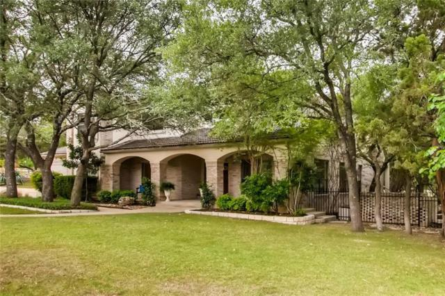 18 Autumn Oaks Dr, The Hills, TX 78738 (#2036731) :: The ZinaSells Group