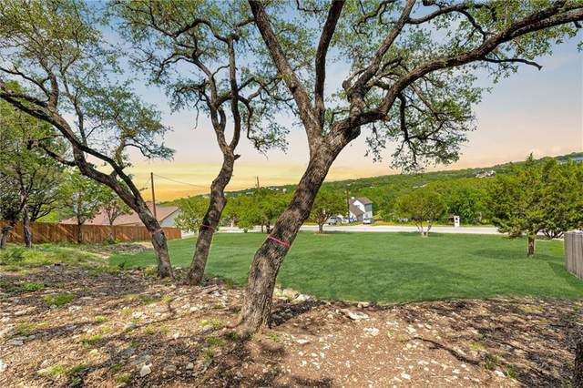 500 Fife Dr, Spicewood, TX 78669 (#2053299) :: Papasan Real Estate Team @ Keller Williams Realty