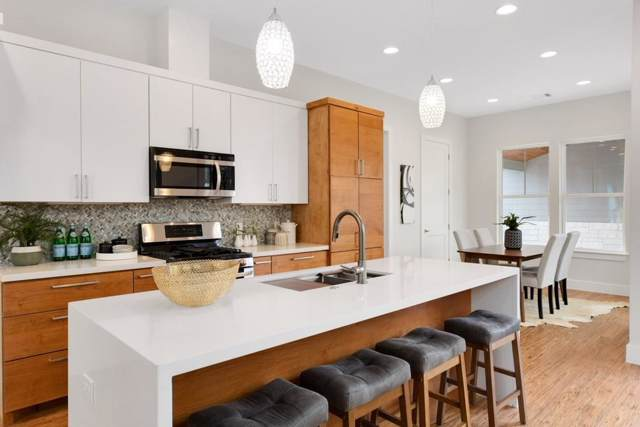 402 W North Loop Blvd B, Austin, TX 78751 (#2087855) :: Papasan Real Estate Team @ Keller Williams Realty