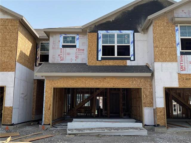 17205B Mayfly Dr, Pflugerville, TX 78660 (#2105015) :: The Summers Group