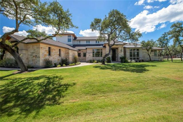 282 Reataway, Dripping Springs, TX 78620 (#2252452) :: The Perry Henderson Group at Berkshire Hathaway Texas Realty