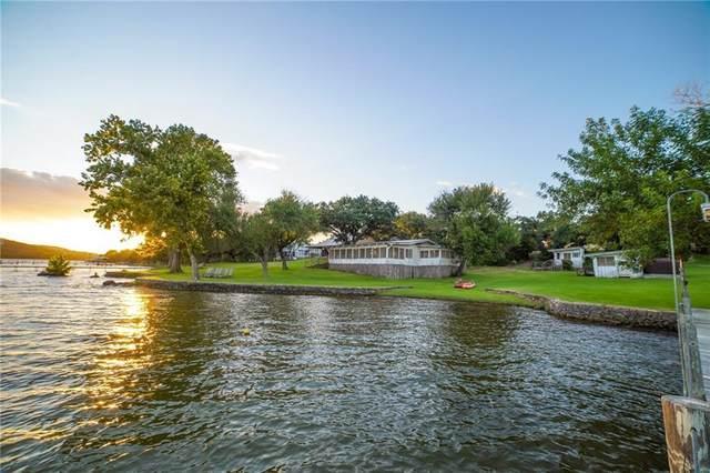 200 Cockleburr Ln, Burnet, TX 78611 (#2263241) :: Papasan Real Estate Team @ Keller Williams Realty