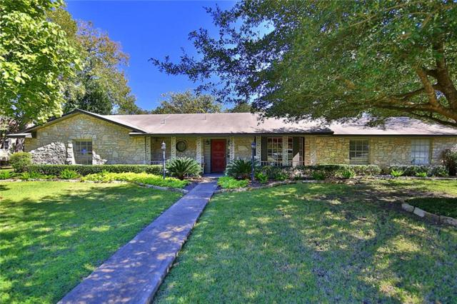 1505 Main St, Bastrop, TX 78602 (#2281604) :: The Perry Henderson Group at Berkshire Hathaway Texas Realty
