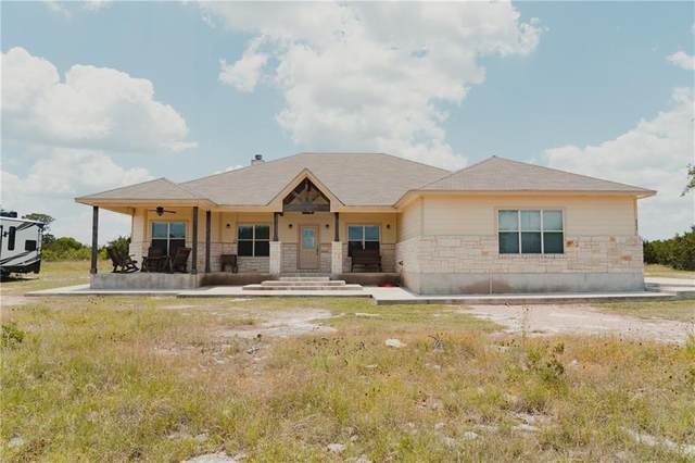 111 Sunset Peak, Bertram, TX 78605 (#2286654) :: The Heyl Group at Keller Williams