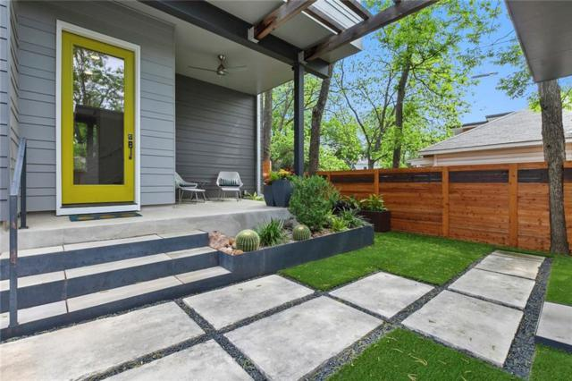 708 W Milton St B, Austin, TX 78704 (#2361272) :: Lauren McCoy with David Brodsky Properties