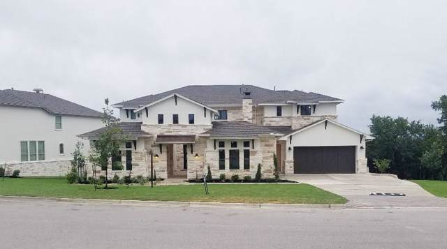 602 Woodside Ter, Lakeway, TX 78738 (#2393359) :: The Heyl Group at Keller Williams