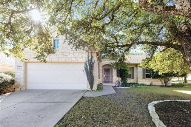 711 Rio Grande Loop, Georgetown, TX 78633 (#2406560) :: Papasan Real Estate Team @ Keller Williams Realty