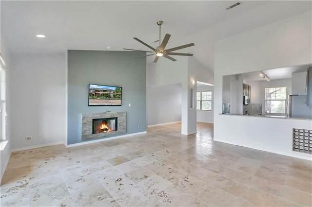 4307 Eck Ln #201, Austin, TX 78734 (MLS #2421442) :: Vista Real Estate
