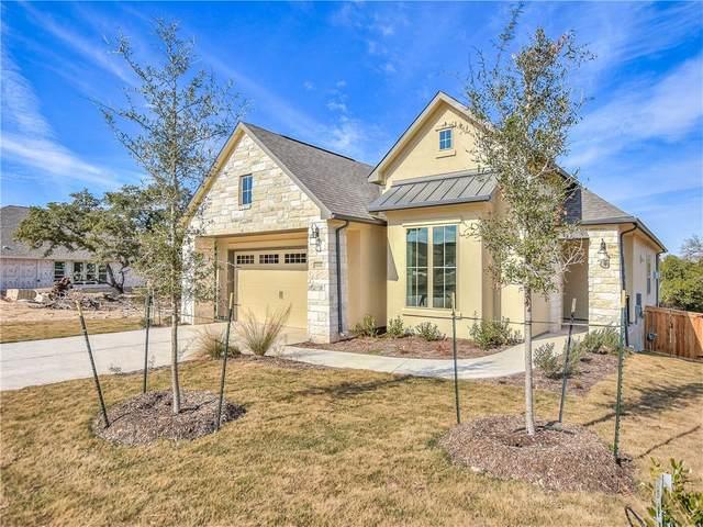 1337 Deering Creek Ct, Leander, TX 78641 (#2461692) :: All City Real Estate