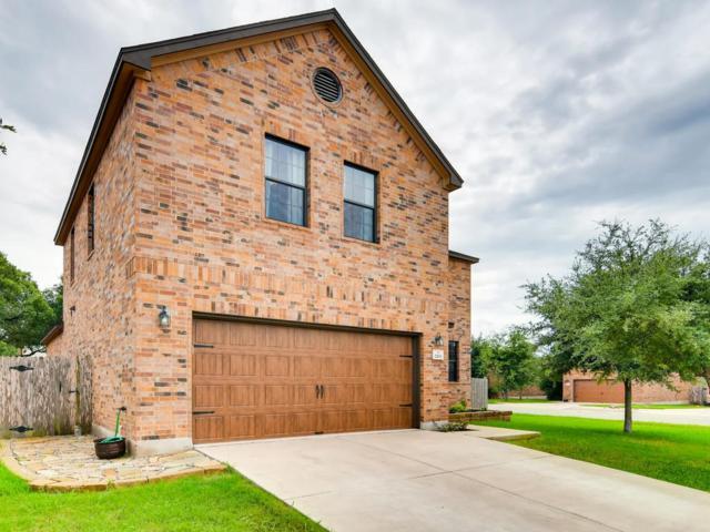 2100 Townsman Trl, Cedar Park, TX 78613 (#2504667) :: The Perry Henderson Group at Berkshire Hathaway Texas Realty