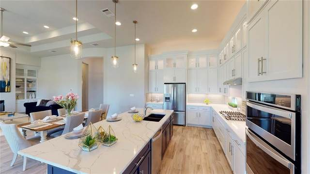 101 Council Oak Ct, Spicewood, TX 78669 (MLS #2527463) :: Green Residential