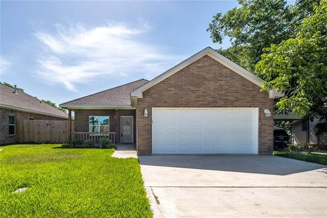 330 S Caldwell St, Giddings, TX 78942 (#2573916) :: R3 Marketing Group