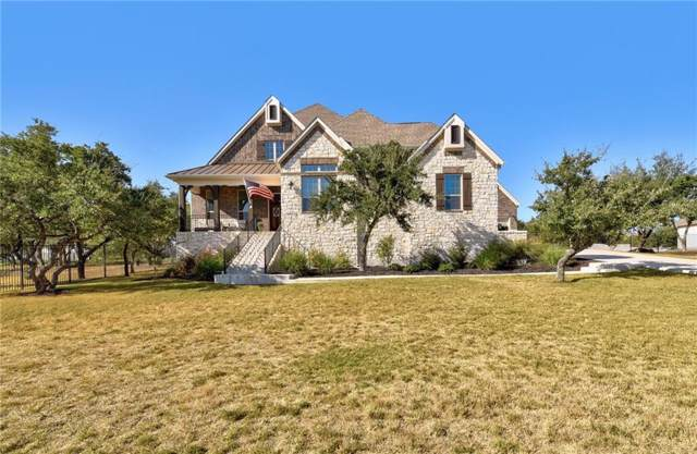 17217 Avion Dr, Dripping Springs, TX 78620 (#2592377) :: The Perry Henderson Group at Berkshire Hathaway Texas Realty