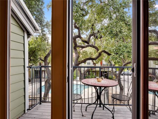 3601 Manchaca Rd #214, Austin, TX 78704 (#2603525) :: The Perry Henderson Group at Berkshire Hathaway Texas Realty
