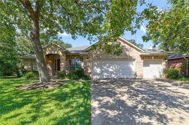 9410 Slate Creek Trl, Austin, TX 78717 (#2623484) :: Papasan Real Estate Team @ Keller Williams Realty