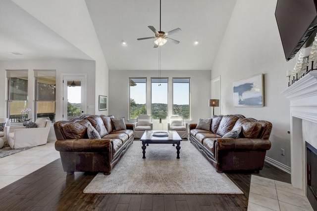 22120 Verbena Pkwy, Spicewood, TX 78669 (#2639280) :: Papasan Real Estate Team @ Keller Williams Realty