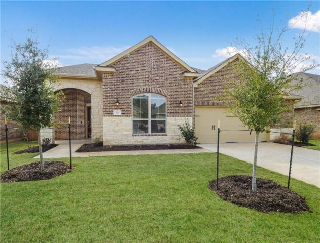 525 Scenic Bluff Dr, Georgetown, TX 78628 (#2649732) :: Magnolia Realty