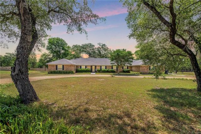 12880 Harvest Hill Ln, Holland, TX 76534 (#2655646) :: The Heyl Group at Keller Williams