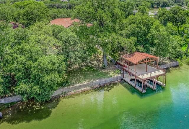 3105 Fritz Hughes Park Rd C, Austin, TX 78732 (#2718223) :: Zina & Co. Real Estate