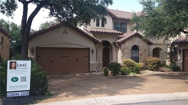 1036 Liberty Park Dr 13A, Austin, TX 78746 (#2750138) :: Watters International
