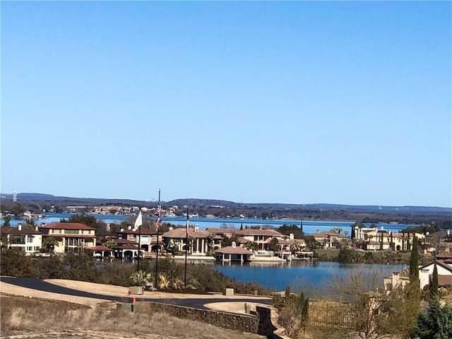 714 Matern Dr, Horseshoe Bay, TX 78657 (#2783736) :: Papasan Real Estate Team @ Keller Williams Realty