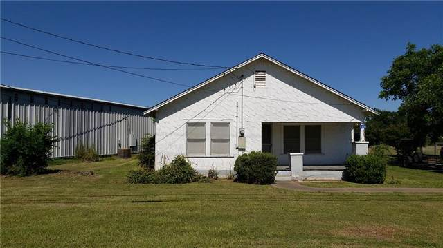 1336 N Jefferson St, La Grange, TX 78945 (#2801388) :: Lauren McCoy with David Brodsky Properties