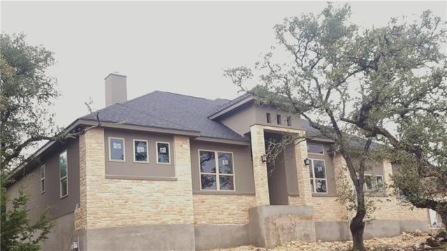 464 Shady Holw, New Braunfels, TX 78132 (#2841345) :: The Perry Henderson Group at Berkshire Hathaway Texas Realty