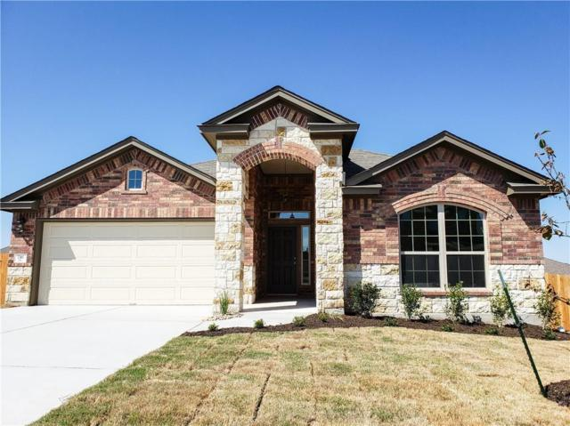 716 Coltrane Dr, Pflugerville, TX 78660 (#2865935) :: Lancashire Group at Keller Williams Realty