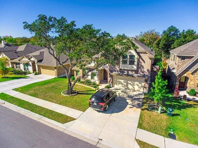 153 Kirkhill St, Hutto, TX 78634 (#2885998) :: Papasan Real Estate Team @ Keller Williams Realty