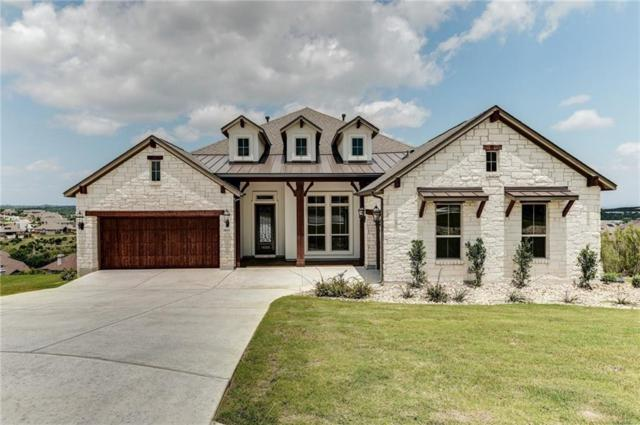 18117 Heard Loop, Austin, TX 78738 (#2886848) :: The Heyl Group at Keller Williams