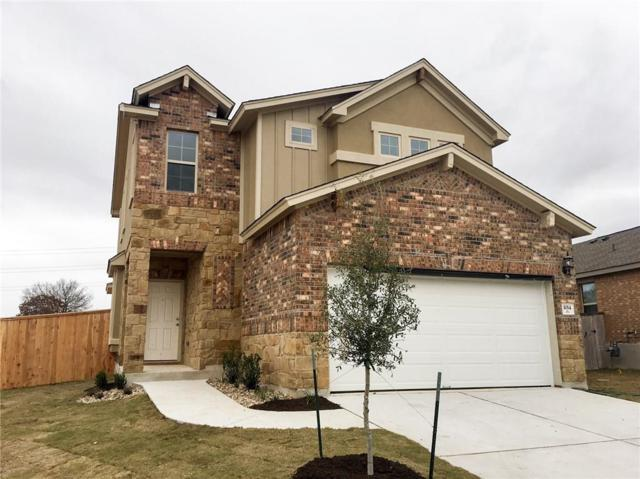 1014 Chad Loop, Round Rock, TX 78665 (#2888306) :: Watters International