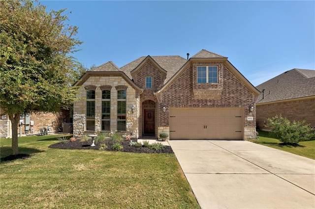 18005 Silent Harbor Loop, Pflugerville, TX 78660 (#2888456) :: Papasan Real Estate Team @ Keller Williams Realty