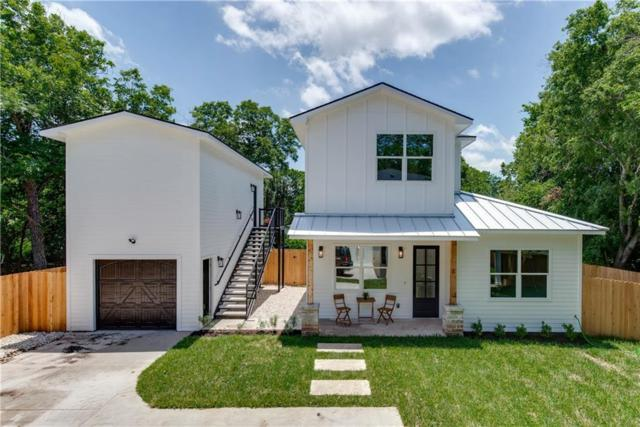 4419 Jester Dr #2, Austin, TX 78745 (#2944586) :: Papasan Real Estate Team @ Keller Williams Realty