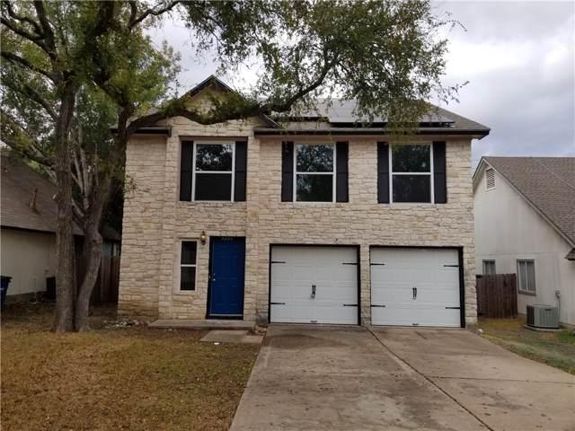 4235 Iriona Bnd, Austin, TX 78749 (#2956650) :: Papasan Real Estate Team @ Keller Williams Realty