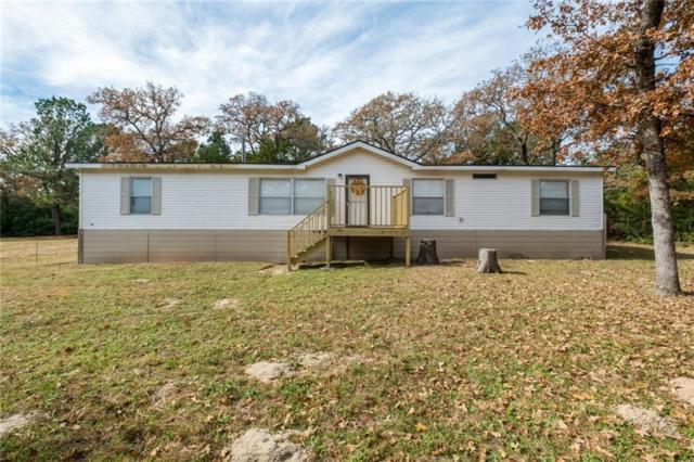 543 Pine Canyon Dr, Smithville, TX 78957 (#2964736) :: 12 Points Group