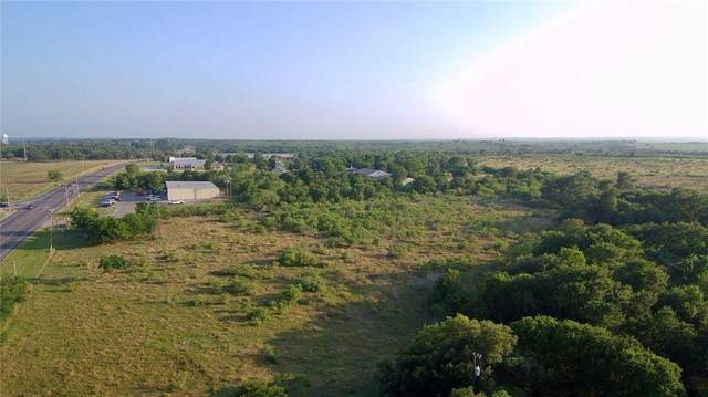 22 ACRES Hwy 95 Frontage Hwy, Bastrop, TX 78602 (#3008108) :: Zina & Co. Real Estate