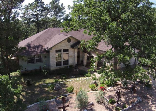 224 Hekili Dr, Bastrop, TX 78602 (#3047595) :: Ana Luxury Homes