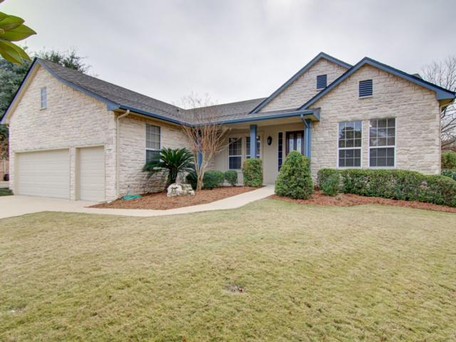 131 Painted Bunting Ln, Georgetown, TX 78633 (#3051594) :: Ana Luxury Homes