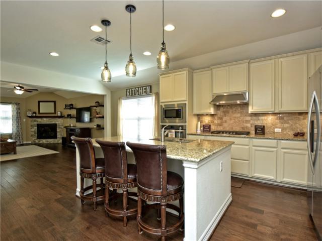 1236 Naranjo Dr, Georgetown, TX 78628 (#3066504) :: Ana Luxury Homes