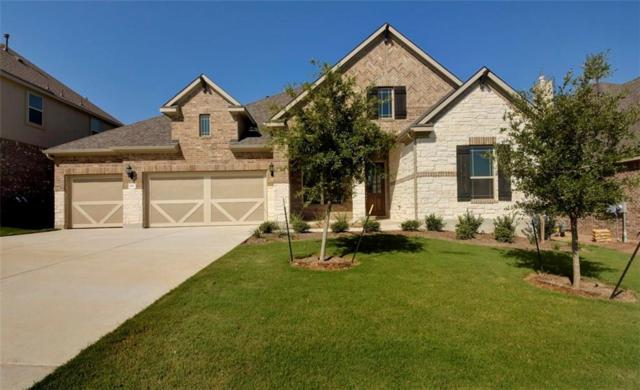 821 Bliss Ln, Leander, TX 78641 (#3089836) :: The ZinaSells Group
