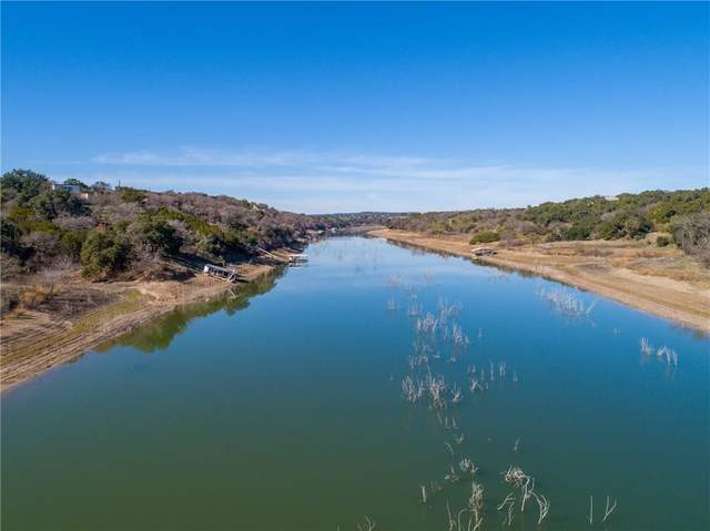 3625 Outback Trl, Spicewood, TX 78669 (#3115514) :: Green City Realty