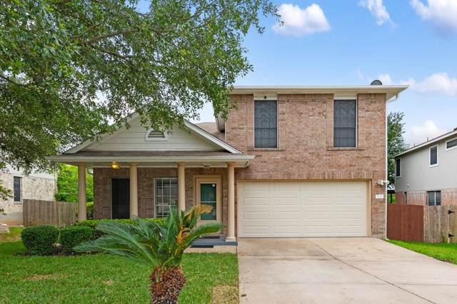 1021 Traci Michelle Dr, Pflugerville, TX 78660 (#3118894) :: The Heyl Group at Keller Williams