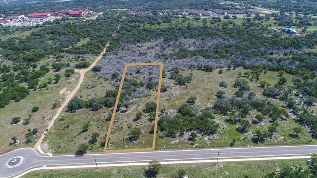 Lot 49 Park View Dr, Marble Falls, TX 78654 (#3120738) :: First Texas Brokerage Company